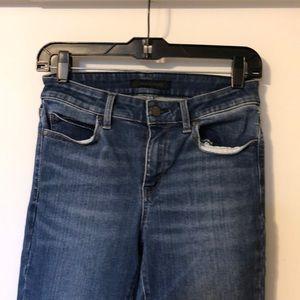 Uniqlo Jeans - Uniqlo skinny jeans.
